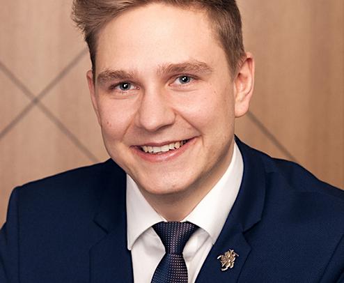 JULIUS ŠVAGŽDYS