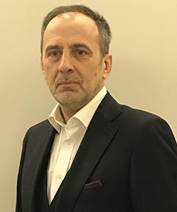AUDRIUS GRYBAUSKAS