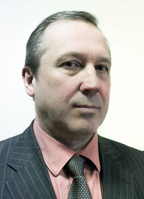 DR. GINTARAS RIMŠA