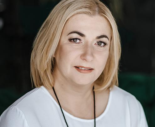 TATJANA BIVAINIENĖ