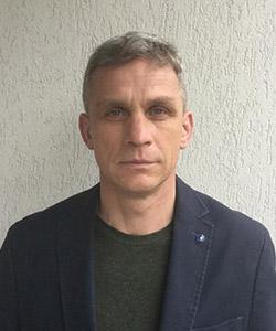 VITALIJ LEGENZOV